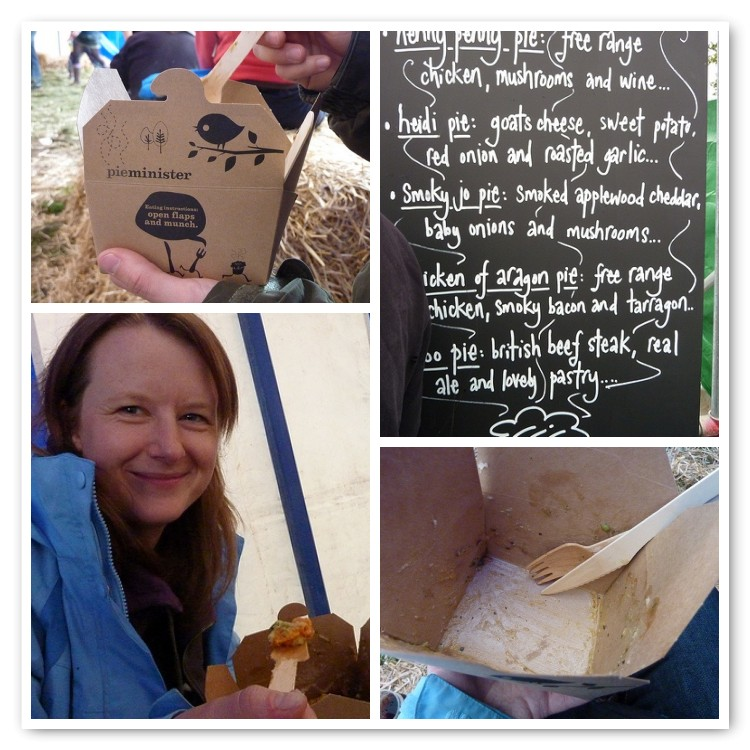 fab festival food from Pieminister