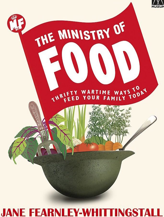 'Ministry of Food' exhibition part 3:  thrifty wartime ways to feed your family