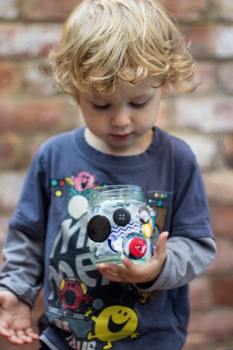 Connecting children with nature with Mud and Bloom (a review)