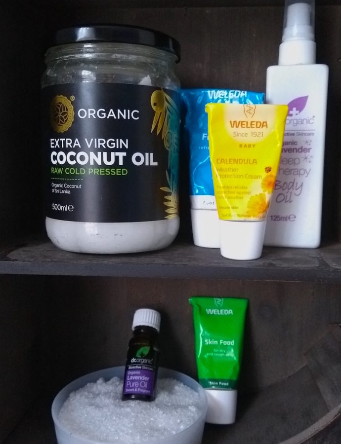 5 ways with … 100% natural ingredients to love your skin