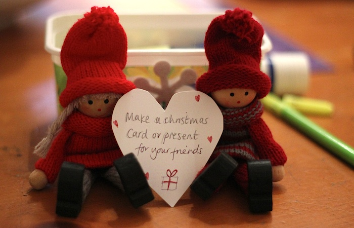 13-12-15 - Kindness Elves Day 2 4B