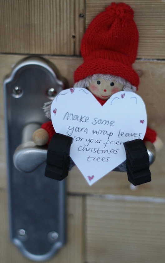 12 days of kindness with the Kindness Elves [Christmas 2015]